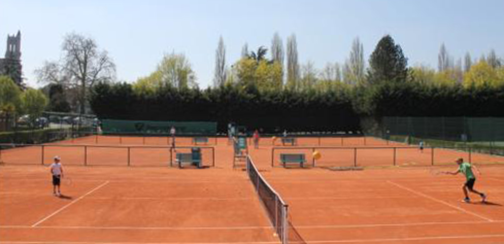 ASMantaise Tennis