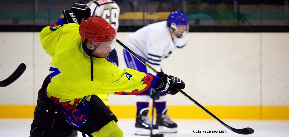 ASMantaise Hockey sur Glace page accueil