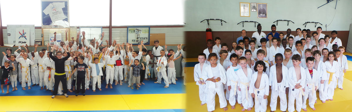 ASMantaise Judo