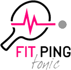 FitPing Tonic AS Mantaise Tennis de Table